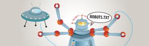 Как создать robots.txt для сайта. Drogin.ru