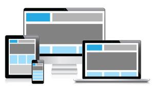 Как сделать сайт адаптивным с помощью Media Queries. Drogin.ru