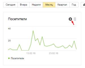 Яндекс Метрика - фильтр посетителей. Drogin.ru