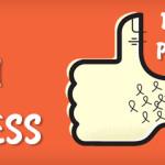 Популярные записи блога и их рейтинг на Wordpress