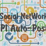 Social NetWorks Auto-Poster — плагин для WordPress