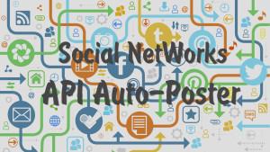 Кросспостинг с Social NetWorks Auto-Poster - плагин для WordPress. Drogin.ru