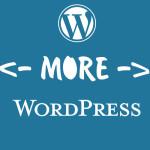 Тег Read More — читать далее, как исправить для Wordpress