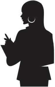 Голосовой помощник Алиса - женщина