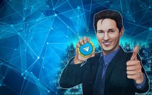 Криптовалюта Telegram: Gram выходит на рынок
