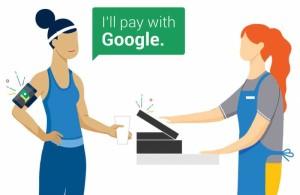 Оплачивать покупки теперь можно и с помощью Google Pay