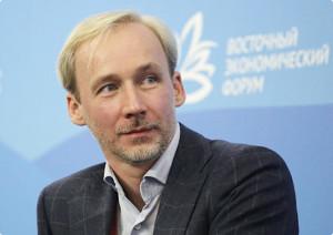 Руководитель Universa Александр Бородич
