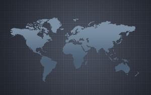 Использование кошелька Gram по всему миру