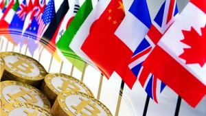 Государственная криптоэкономика: примет ли государство криптовалюту