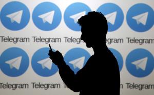 29.03.2018 - сбой в работе Telegram в нескольких странах