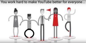 Модераторы YouTube ежедневно отсматривают по несколько часов запрещенного материала