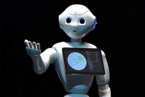 Роботы от SoftBank способны обматерить и ограбить пользователя, а напоследок показать ему порно