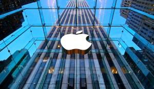 На территории страны нет официального представительства Apple