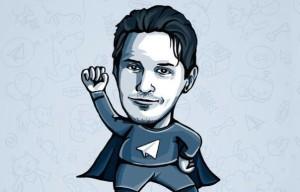 С чего начался конфликт Павла Дурова и Telegram со спецслужбами