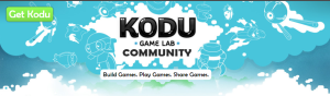 Kodu Game Lab