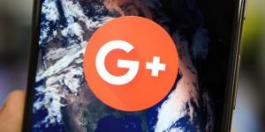 Как удаление Google + затронет пользователей аккаунтов